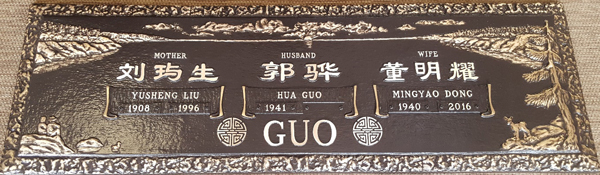 chinese-korean-guo