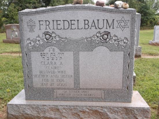 jewish-friedelbaum
