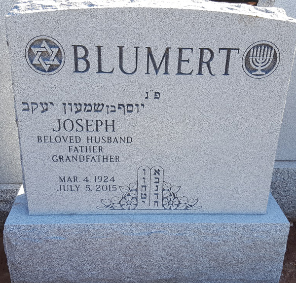 jewish-blumert