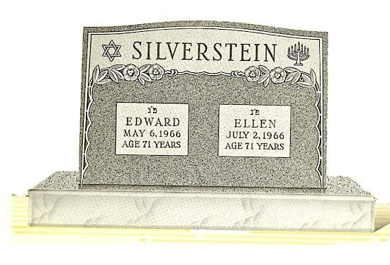 jewish-silverstein