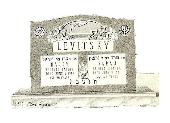 jewish-levitsky