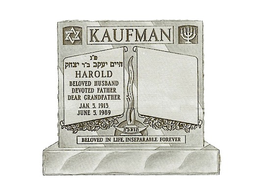 jewish singles in kaufman Medford leas residents association text size: kaufman was imprisoned in the buchenwald i was born to jewish parents shortly after ww i in a small town.