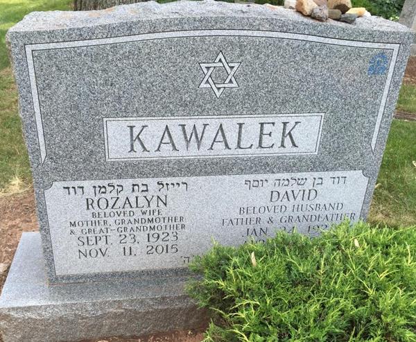 jewish-kawalek