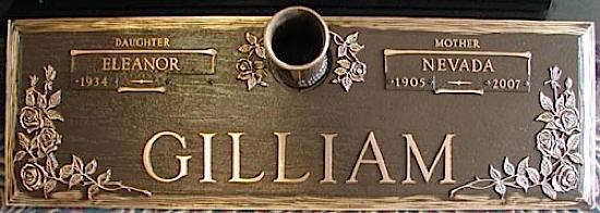 bronze-gilliam