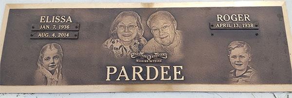 bronze-pardee