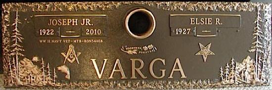 bronze-varga
