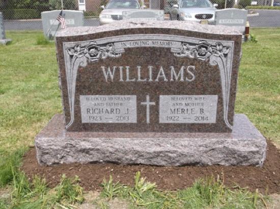 double-williams
