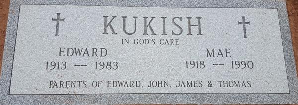 Grass Markers - Kukish