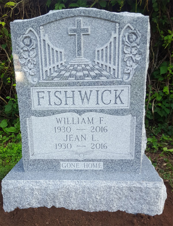 single-fishwick
