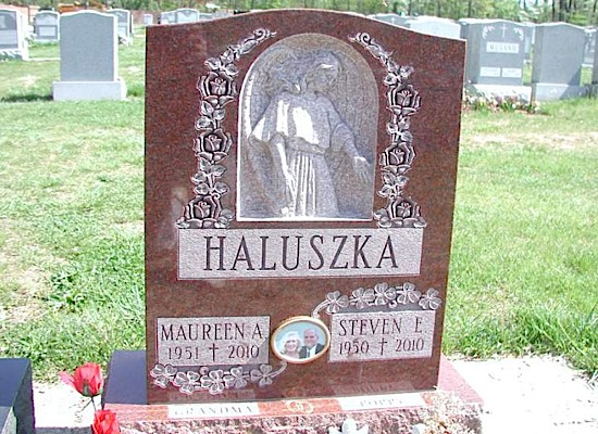single-haluszka